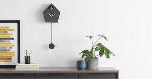 MADE -  - Horloge Coucou