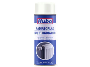 HUBO -  - Laque Radiateur