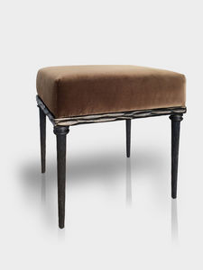 MARC  DE BERNY - zahaba stool - Tabouret