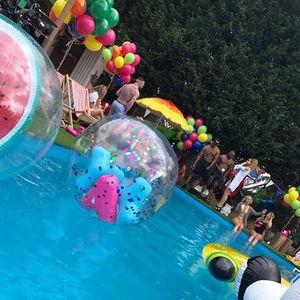 KAS DESIGN -  - Ballon Gonflable