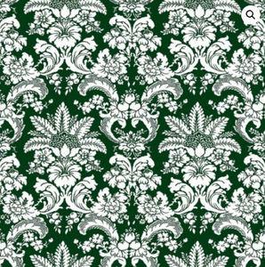 Gaston Y Daniela - grajal verde - Papier Peint
