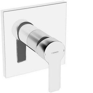 HANSA - ligna mitigeur de douche à encastrer (83879513) - Autres Divers Salle De Bains