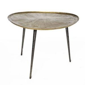 MAISON ET STYLES -  - Table D'appoint