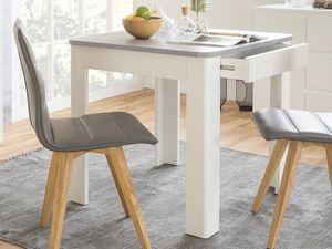 MOBISTOXX -  - Table De Repas Carrée