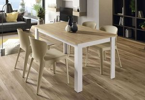 Ramis -  - Table Extensible