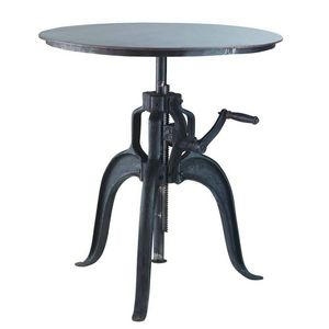 MAISONS DU MONDE -  - Table Bistrot