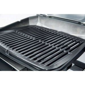 Weber Et Broutin -  - Grill