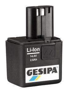 GESIPA - riveteuse 1425681 - Riveteuse