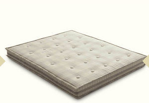 Milano Bedding - pocket memo luxury - Matelas À Ressorts