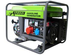 VARAN MOTORS -  - Groupe Électrogène