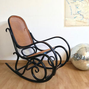 brocante and co -  - Rocking Chair