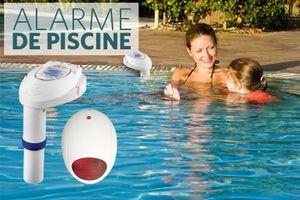 alarmania -  - Alarme De Piscine