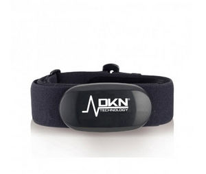 DKN FRANCE - telemétrique bluetooth - Ceinture