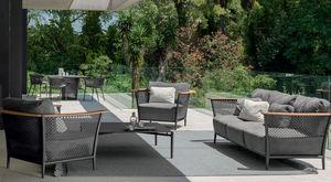 ITALY DREAM DESIGN - pascal - Salon De Jardin