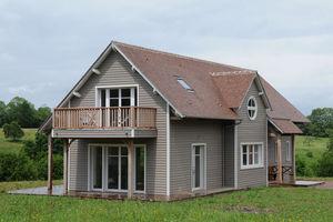 Darblay & Wood - lodge 4 - Maison À Étage
