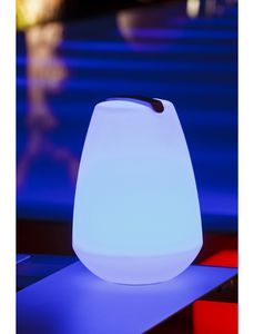 SMART AND GREEN -  - Lampe Nomade