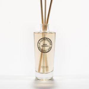 LA COMPAGNIE MARSEILLAISE - bois précieux - Diffuseur De Parfum