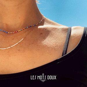 LES MOTS DOUX -  - Collier