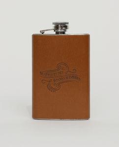 TONSOR ET CIE -  - Flasque À Whisky