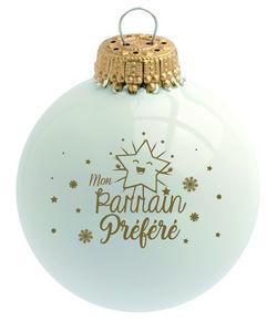 La coccinelle & co -  - Boule De Noël