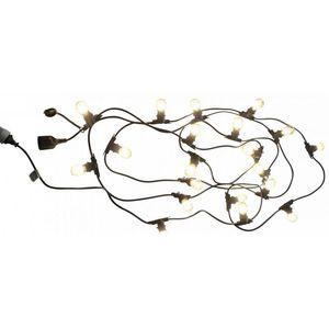 DECO PRIVE - guirlande lumineuse 5 mètres - Guirlande Lumineuse