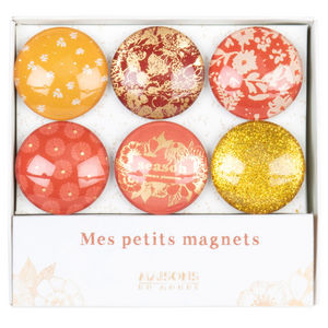 MAISONS DU MONDE -  - Magnet