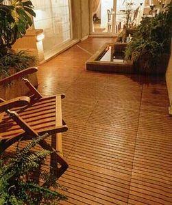 Toldos Manresa -  - Plancher De Terrasse
