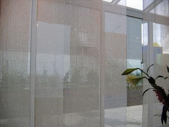 Lily Latifi - sieste vertical - Panneau Japonais