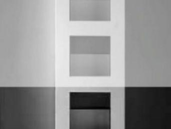 Worldstyle Radiateurs Design - cube - Radiateur Sèche Serviettes