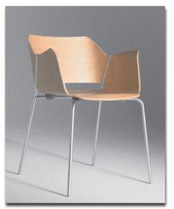 Pengelly Designs -  - Chaise Visiteur