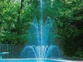 PoolToy.com -   - Jet D'eau De Piscine