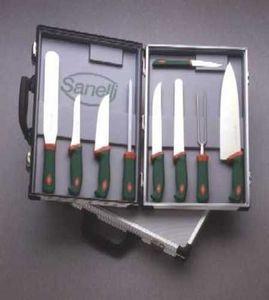Sanelli -  - Couteau De Cuisine