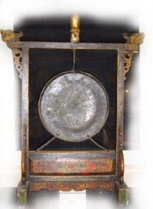BAI DAO -  - Gong