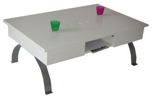 RUBBENS DESIGN -  - Table Basse Relevable