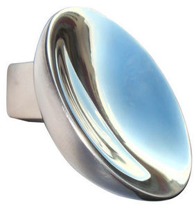 L'AGAPE - bouton de tiroir alu au dela - Bouton De Tiroir