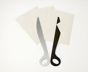 Ras -  - Coupe Papier