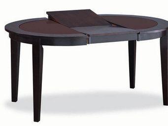 Miliboo - table ronde extensible sara - Table � Rallonge