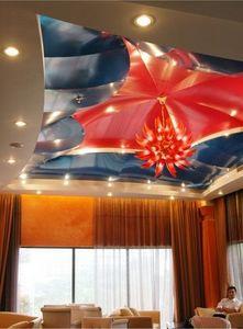 SKY T CH -  - Plafond Imprimé