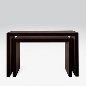 Armani Casa - seine - Tables Gigognes