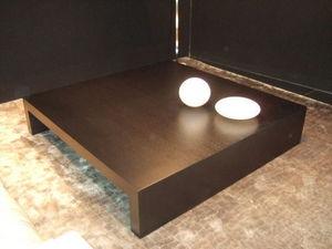 Armani Casa - danzica - Table Basse Rectangulaire