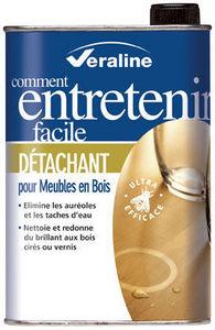 Veraline / Bondex / Decapex / Xylophene / Dip -  - Détachant