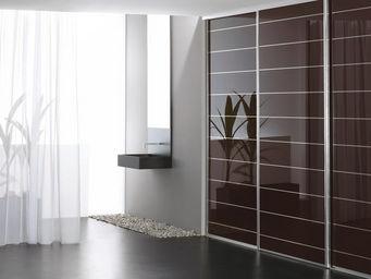 Celio - célio meubles - collection eden - Placard Coulissant