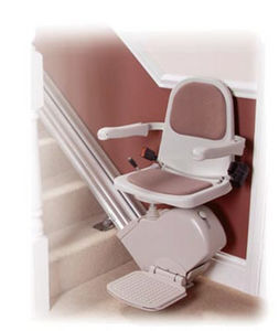 ACORN STAIRLIFTS -  - Monte Escalier