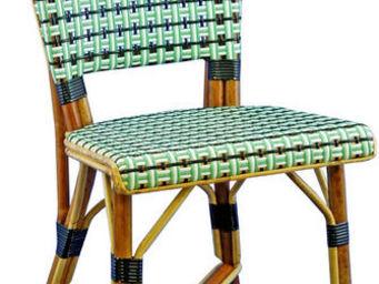 Maison Gatti - bon p�cheur - Chaise De Terrasse