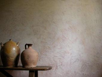 Atelier Joël Savry -  - Stuc Chaux