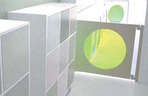 Nest design -  - Portillon