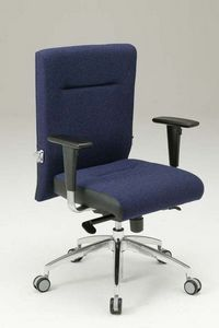 Miller Europe -  - Chaise De Bureau