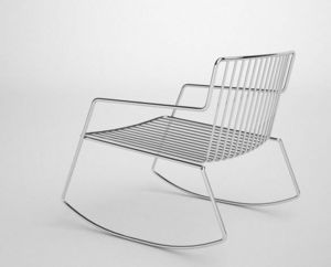 AIssA LOGEROT - alinea - Rocking Chair