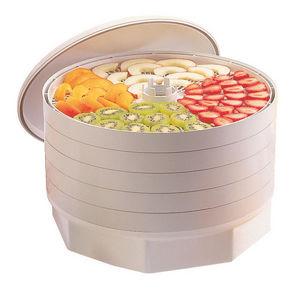 WISMER - déshydrateur snackmaker - Déshydrateur De Fruits Et Légumes