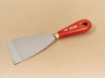JANETT -  - Couteau À Enduire